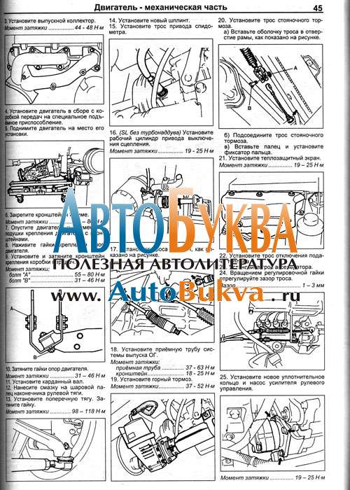 Mazda Titan Инструкция По Эксплуатации
