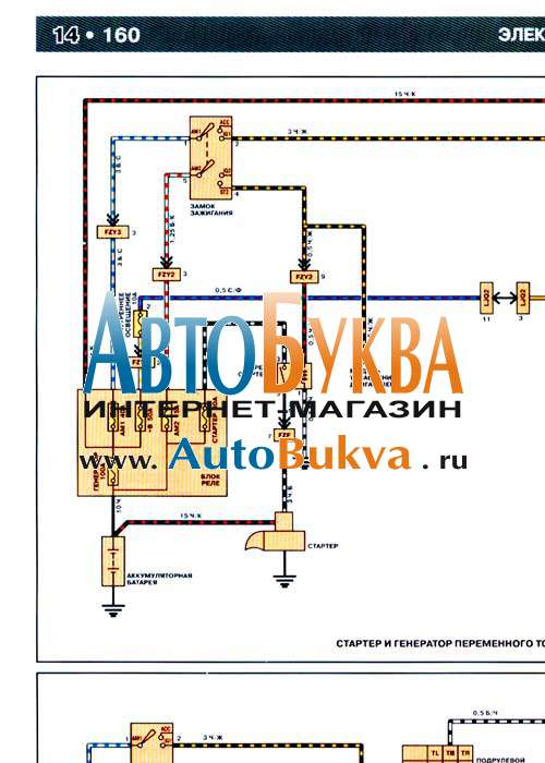FAW VITA и C1 с 2007 г., двигатель бензин 1.3, 1.4, 1.6.  Руководство по ремонту, эксплуатации и техническому...