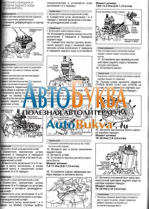 Схема киа авелла дельта